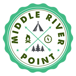 Middle River Point Campgrounds and Recreation Area – Casey – Iowa